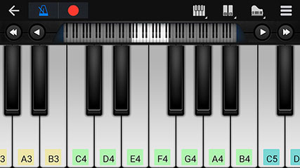 How to Learn Piano with Smart Phones